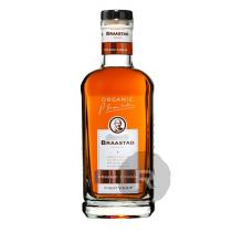 Braastad - Cognac - VSOP - Organic - Bio - 50cl - 40°