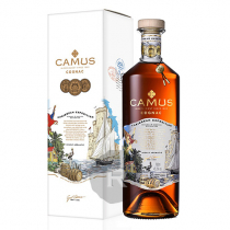 Camus - Cognac - Caribbean Expedition - 70cl - 45,3°