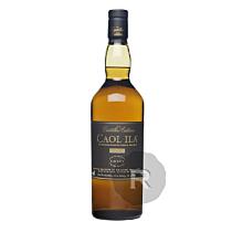 Caol Ila - Whisky - Single malt - Distillers Edition - 70cl - 43°