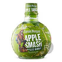 Captain Morgan - Rhum épicé - Apple Smash - 75cl - 30°