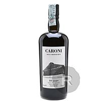 Caroni - Rhum hors d'âge - Heavy Trinidad rum - Millésime 1994 - 18 ans - 70cl - 55°