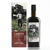 Caroni - Rhum hors d'âge - Dennis X Gopaul - 1998 - 20 ans - 70cl - 69,5°
