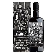 Caroni - Rhum hors d'âge - Tasting Gang - 23 ans - 1996 - HTR - 70cl - 63,5°