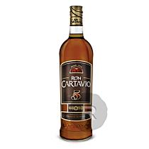 Cartavio - Rhum très vieux - 5 ans- 70cl - 40°
