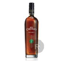 Cartavio - Rhum hors d'âge - 8 ans - Reserva - 70cl - 40°