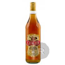 Cavalier - Rhum ambré - 1L - 40°