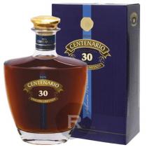 Centenario - Rhum hors d'âge - 30 ans Solera - Edicion Limitada - 70cl - 40°