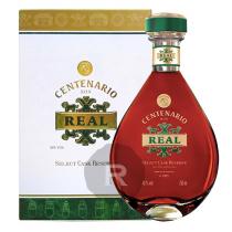 Centenario - Rhum hors d'âge - Real - Select Cask Reserve - 70cl - 40°