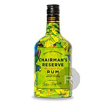 Chairman's Reserve - Rhum vieux - Original Parrot Edition - 70cl - 40°
