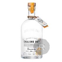 Chalong Bay - Rhum blanc - Infuse - Cinnamon - 70cl - 40°