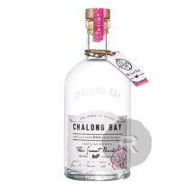 Chalong Bay - Rhum blanc - Infuse - Sweet basil - 70cl - 40°