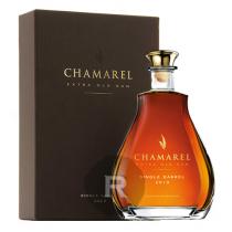 Chamarel - Rhum hors d'âge - Single barrel - Millésime 2010 - 70cl - 45°
