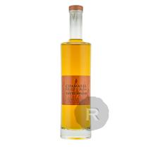 Chamarel - Rhum épicé - Exotic spices - 70cl - 40°
