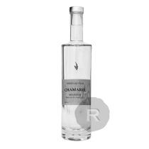 Chamarel - Rhum blanc - Premium blanc - 70cl - 50°