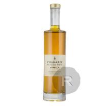 Chamarel - Rhum épicé - Spiced vanilla - 70cl - 40°