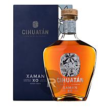 Cihuatan - Rhum hors d'âge - Xaman - XO - 70cl - 40°