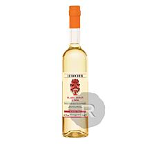 Clairin - Rhum ambré - Ansyen Le Rocher - 21 mois - Bourbon Cask - fût LR17B - 70cl - 47,7°