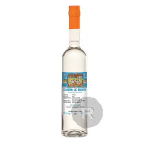 Clairin - Rhum blanc - Le Rocher - 2020 - 70cl - 47,2°