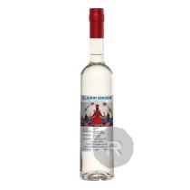 Clairin - Rhum blanc - Sonson - 2018 - 70cl - 53,2°