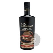Clément - Crème de rhum vieux - 70cl - 18°