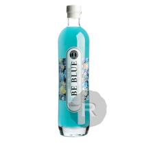 Clément - BE Blue - 70cl - 18°