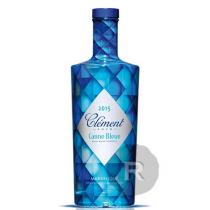 Clément - Rhum blanc - Canne Bleue - Millésime 2015 - 70cl - 50°