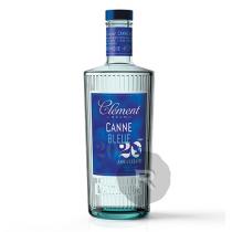 Clément - Rhum blanc - Canne Bleue - Millésime 2020 - 70cl - 50°