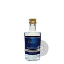 Clement - Rhum blanc - Canne Bleue - Mignonnette - 5cl - 50°
