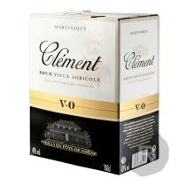 Clément - Rhum vieux - Cubi - VO - 3L - 40°