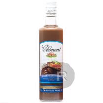 Clément - Punch Chocolat Elot - 70cl - 18°