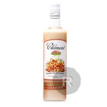 Clément - Punch Cacahuète - 70cl - 18°