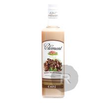 Clément - Punch Café - 70cl - 18°