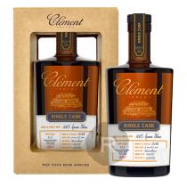 Clément - Rhum hors d'âge - Single Cask - Canne Bleue - 50cl - 41,6°