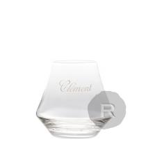 Clément - Verres à rhum vieux - Arôme - 29cl x 6