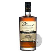 Clément - Rhum vieux - VO - 1L - 40°