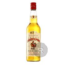 Cockspur - Rhum ambré - Fine rum - 70cl - 40°