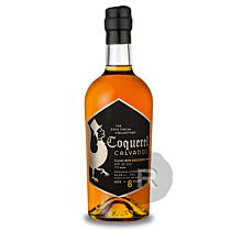 Coquerel - Calvados - 8 ans - Rum West Indies Finish - 70cl - 44,2°