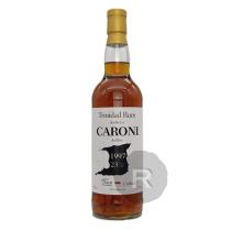 Caroni - Rhum hors d'âge - Auld Alliance - 23 ans - 1997/2021 - Single Cask - 70cl - 51,1°