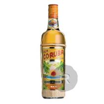 Coruba - Rhum ambré - NPU - 70cl - 40°