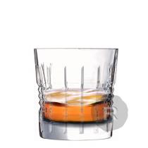 Cristal d'Arques - Verres old fashioned - Rendez-vous - 32cl x 4