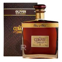 Cubaney - Rhum hors d'âge - Centenario - 70cl - 41°