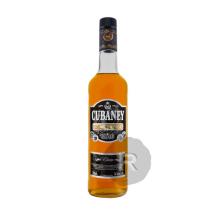 Cubaney - Liqueur de rhum - Elixir del Caribe - 70cl - 34°