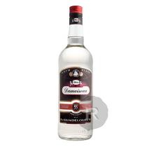 Damoiseau - Rhum blanc - 1L - 55°