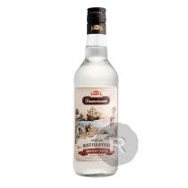 Damoiseau - Rhum blanc - Cuvée du distillateur - 70cl - 55°