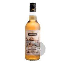 Damoiseau - Rhum gold - Cuvée du distillateur - 70cl - 40°