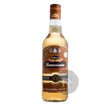 Damoiseau - Rhum ambré - Gold - 70cl - 40°