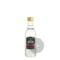 Damoiseau - Rhum blanc - Mignonnette - 5cl - 50°