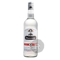 Damoiseau - Rhum blanc - 1L - 40°