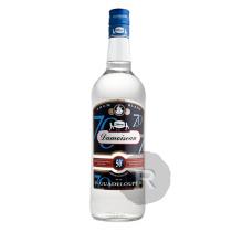 Damoiseau - Rhum blanc - 1L - 50°