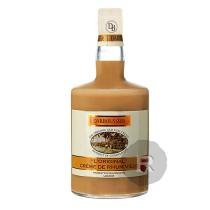 Darboussier - Crème de rhum vieux - 70cl - 18°